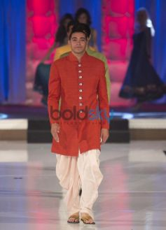 Fashion Designer Asif Shah New Collections