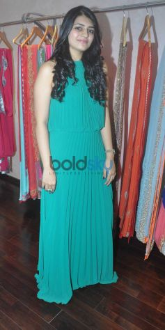 fashion designer Shruti Shah at Launch
