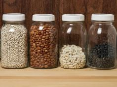 Foods To Consume During Period Legumes