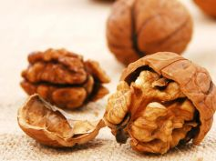 Foods To Consume During Period Nuts