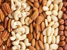 Foods To Cure Nausea Eat Nuts