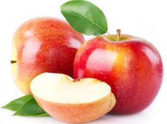 Foods To Cure Nausea Have Apple