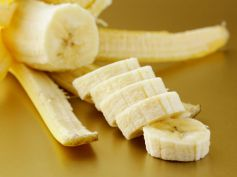 Foods To Cure Nausea have Banana