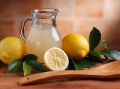 Foods To Cure Nausea Lemon Juice