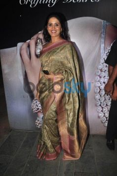 Bollywood Celebrities at Gehna Jewellery launch