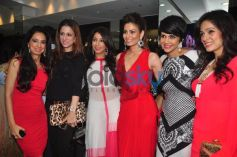 Gehna Jewellers launch designer Sahin Abbas jewellery collection Events