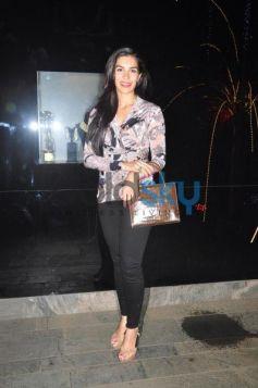 Gehna Jewellers launch Bollywood Celebrities