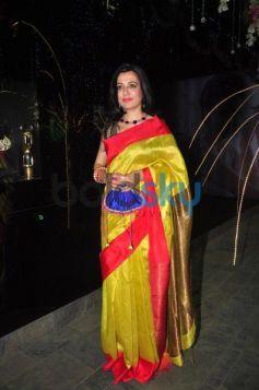 Celebrities at Gehna Jewellers launch