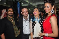 Arshad Warsi at Gehna Jewellers launch