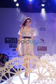 Geisha Designs by Paras & Shalini new colllection outfit