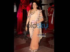 Hema Malini: Dream Girl's in Lehenga Saree