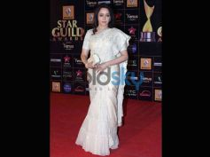 Hema Malini: Dream Girl Silk & Net Lehenga Saree