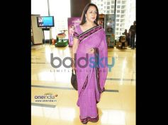 Hema Malini: Dream in Polka Dot Saree
