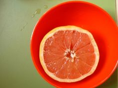 Home Remedies To Cure Indigestion Grapefruit