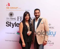 Hrishikesh CEO & Director Yin Yang at the Femina Style Diva Pune at Hyatt Pune