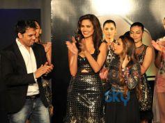 Isha Gupta walks ramp in Blender Pride Fashion Tour