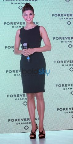 Jacqueline Fernandez at Foremark Events
