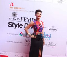 Jacqueline Fernandez at the Femina Style Diva Pune at Hyatt Pune