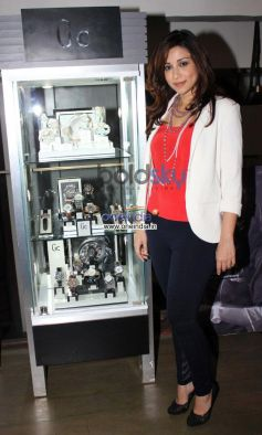 kai po che fame amrita puri unveils bestselling collection of guess amp