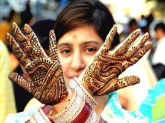 Karva Chauth Puja Rituals Shringar