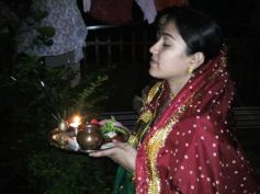 Karva Chauth Puja Rituals Significance