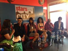 Krrish 3 film promotion at New Delhi Events