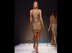 Malini Ramani New Collection for WIFW fashion Ramp