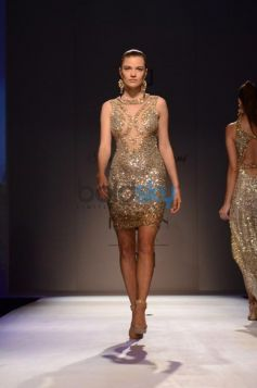 Malini Ramani New Collection for WIFW nice click