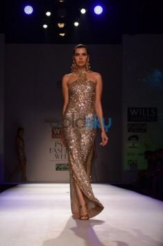 Malini Ramani New Collection for WIFW nice dress