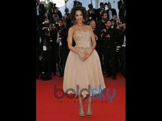 Mallika Sherawat Birthday Special beautiful dress