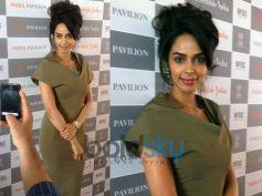 Mallika Sherawat Birthday Special looking stunning