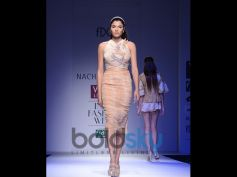 Nachiket Barve Day 1 WIFW SS 2014 collection