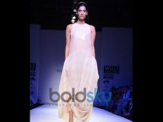 Nachiket Barve Day 1 WIFW SS 2014 fashion trends