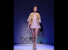 Nachiket Barve Day 1 WIFW SS 2014 fashion