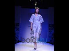 Nachiket Barve Day 1 WIFW SS 2014 new collection