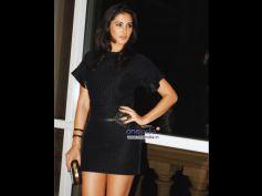 Nargis Fakhri Best in Black Dress
