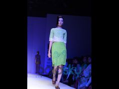 Nida Mahmood Day 1 WIFW 2014 Designs