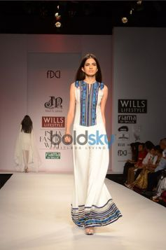 Niket & Jainee Collection Day3 WIFW collection