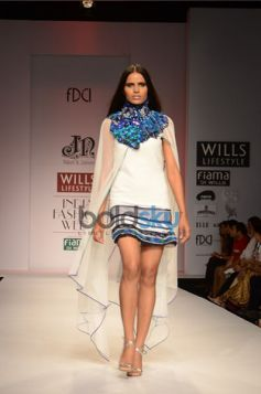 Niket & Jainee Collection Day3 WIFW show