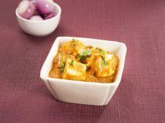 Paneer Butter Masala Diwali Special