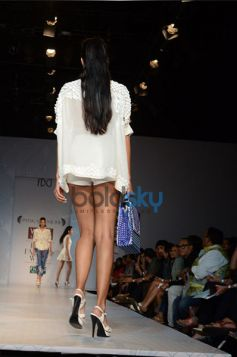 Pankaj & Nidhi Designer Collection Day2 WIFW_5