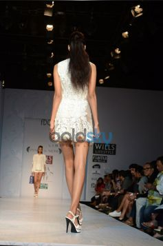 Pankaj & Nidhi Designer Collection Day2 WIFW
