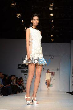 Pankaj & Nidhi Designer Collection Day2 WIFW_7