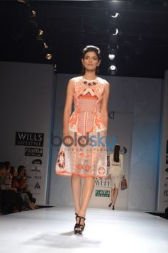 Pankaj & Nidhi Designer Collection Day2