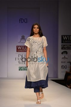 Pratima Pandey new Collection For WIFW 2013