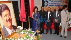 Priyanka Chopra with Cheaf Guest inaugurates Healthcare Global Enterprises Cancer Centre Events