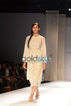 Rahul Mishra Collection Day2 WIFW fashion show
