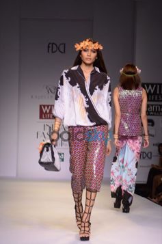 Rajdeep Ranawat Collection day 3 WIFW