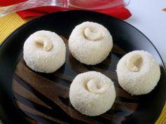 Rava Ladoo Recipe For Diwali