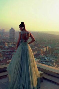 Sonam Kapoor in Anjel Dress